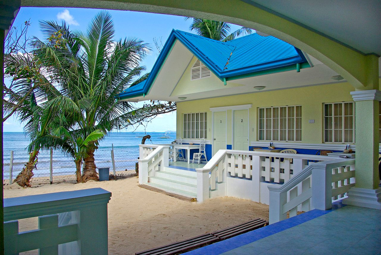 Marygold Beachfront Inn :: El Nido, Palawan, Philippines | Wix.com