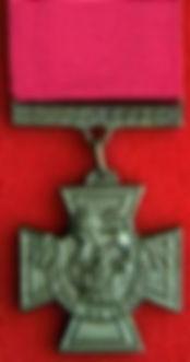 The Victoria Cross