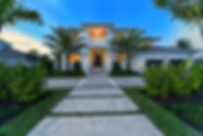 Custom Home in Bradenton FL