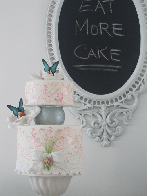 Cake Decorating Company Contact Number : The Wicked Little Cake Company - Toronto premier specialty ...