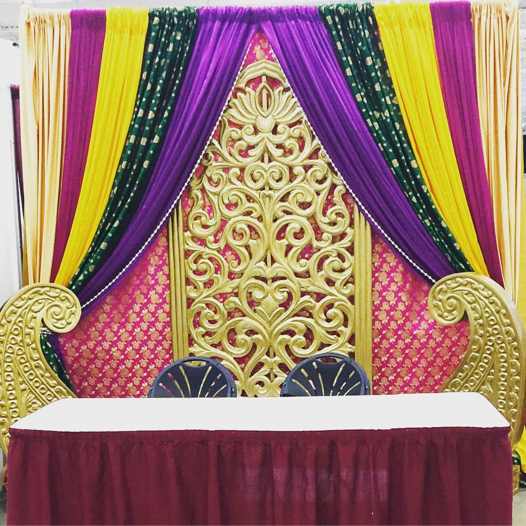 lux decors | house decor + pre-events