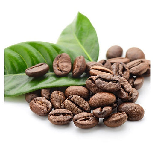licenses certified organic coffees