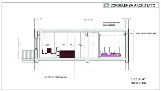 Architetto roma architetto on line consulenza - Architetto roma interni ...