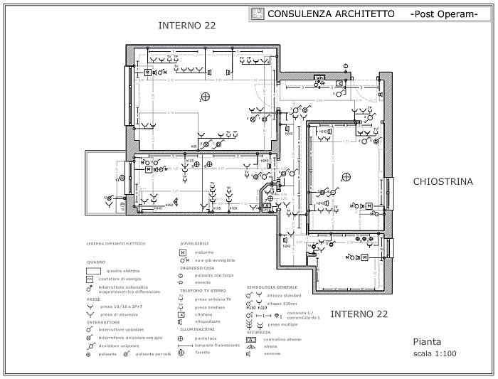 Consulenza architetto architetto on line studio for Consulenza architetto