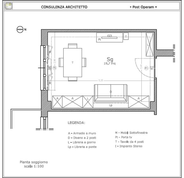 Progettare stanza online free progettare casa online casa for Disegnare stanza online