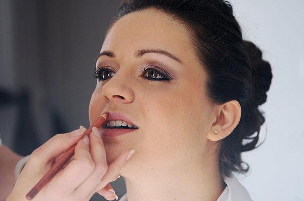 maquillage mariage domicile lyon