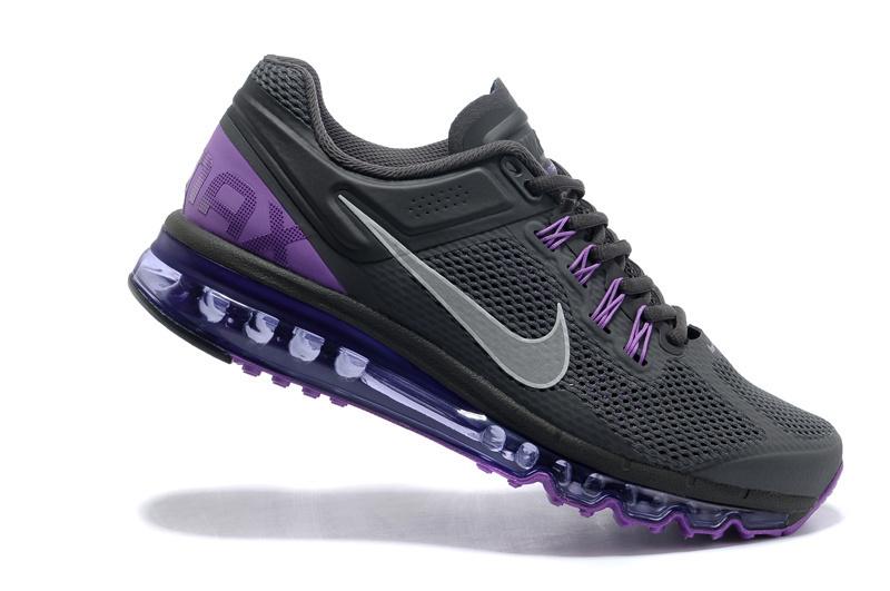 2013 Air Max Purple