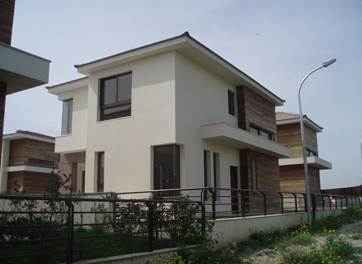 Larnaca villa for Palm tree villas 1