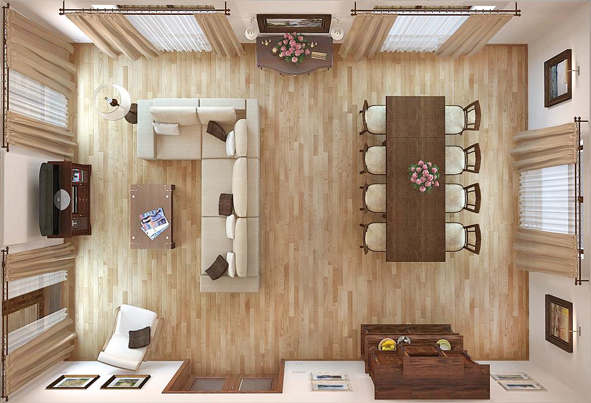 Виды дизайн домов