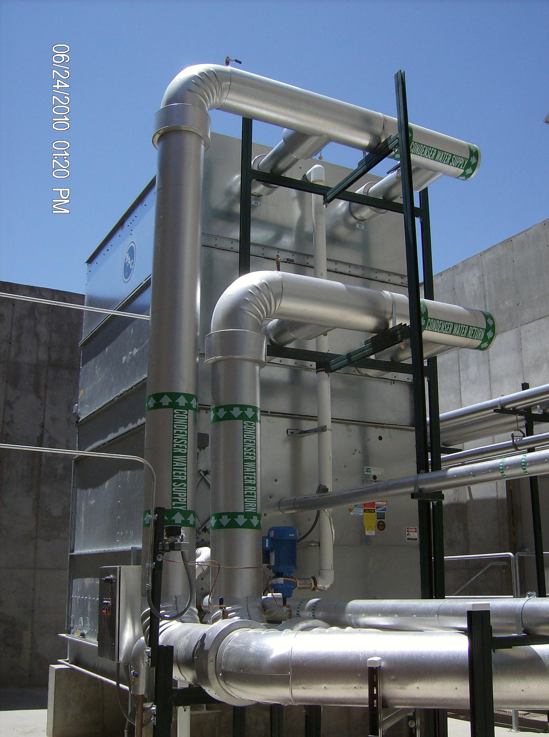 Heating & Plumbing Engineers, Mechanical Contractors Colorado