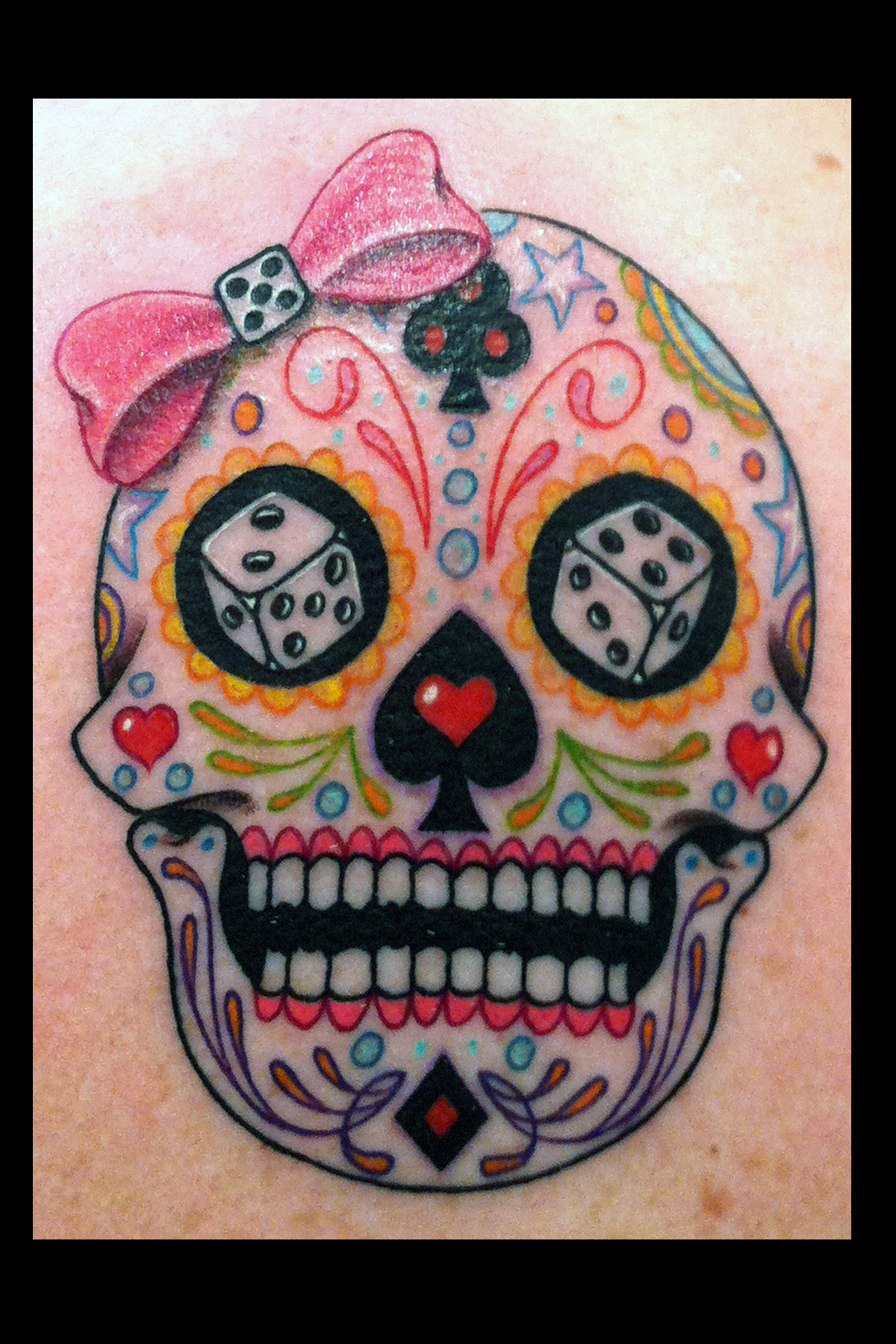 Private Stock Tattoo Racine Wi Custom Tattoo