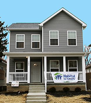 Habitat for Humanity of Shelby County