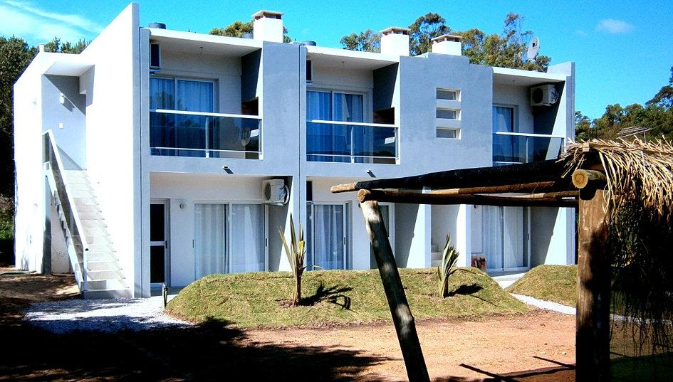 Apartments Dunas del Este
