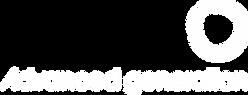 advanced generation logo update - white.