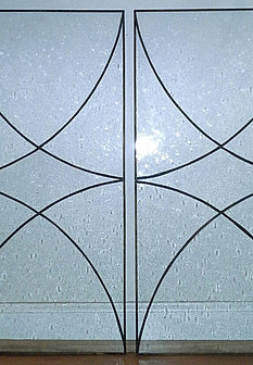 Stained Glass Kitchen Cabinet Doors Amp Inserts Baltimore Md