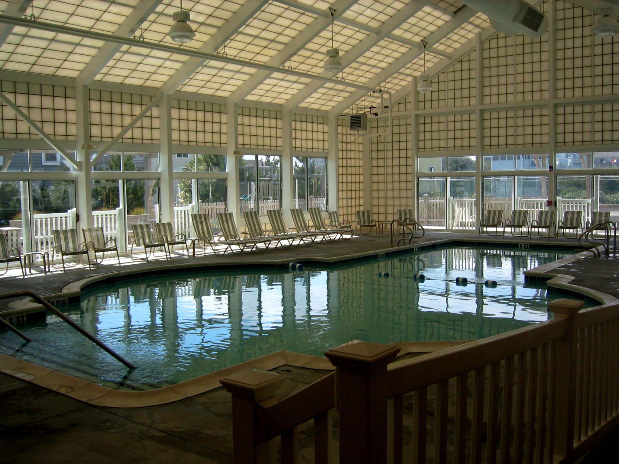 Outer Banks Beach House Rental Duck North Carolina