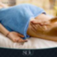 sou anti selülit masajı - istanbul spa merkezi