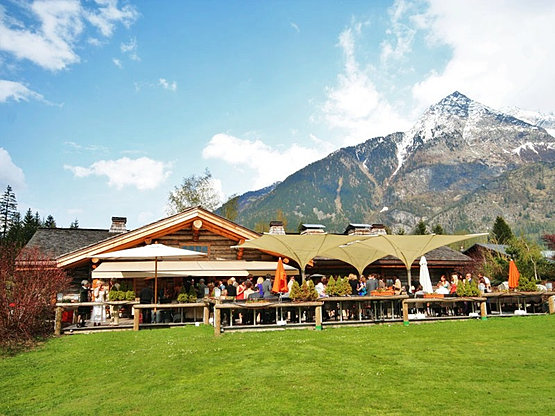 Les Aiglons Resort  Spa ChamonixMontBlanc France