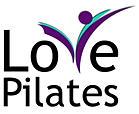 Love Pilates Logo
