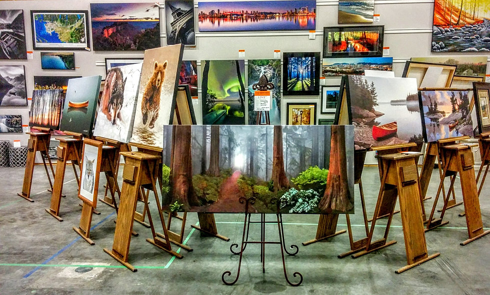 showroom december - Urban Decor