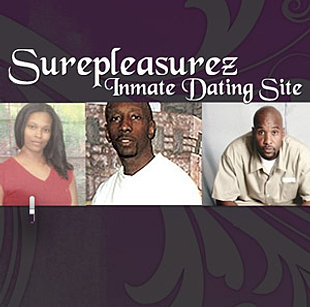Inmate dating website