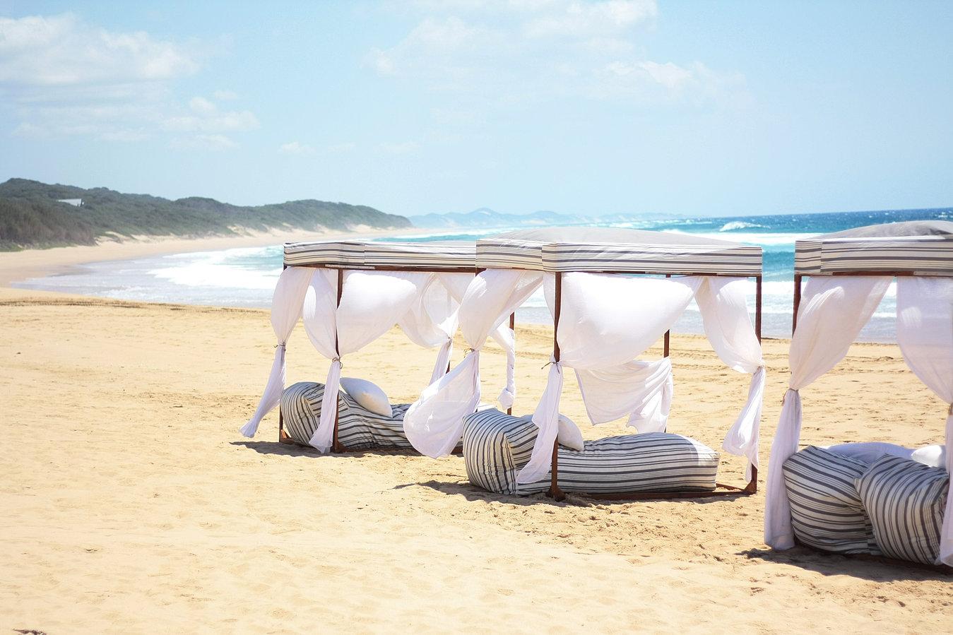 White Pearl Resorts Ponta Mamoli Mozambique