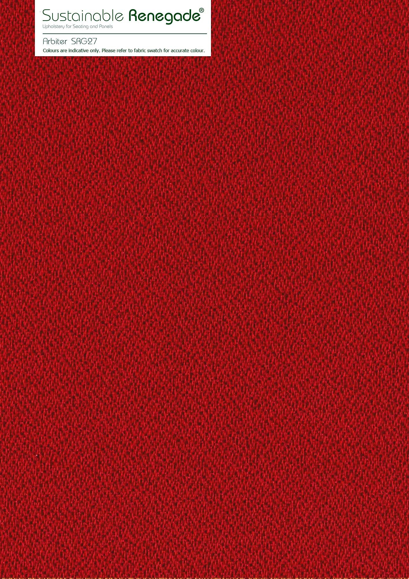 Sustainable Living Fabrics | Arbiter RGU03