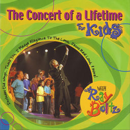 Concert Of A Lifetime For Kids