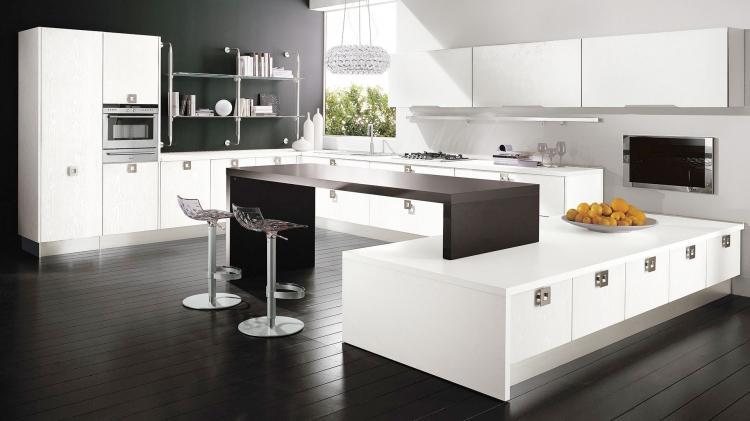 Fordesignarredamenti Cucine Moderne