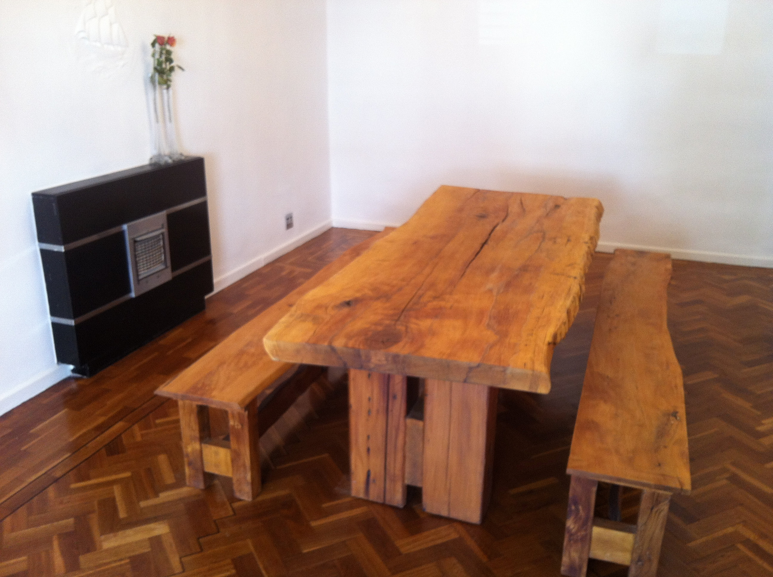 Tables To Order Cape Town South Africa Yellow Wood Slab Table