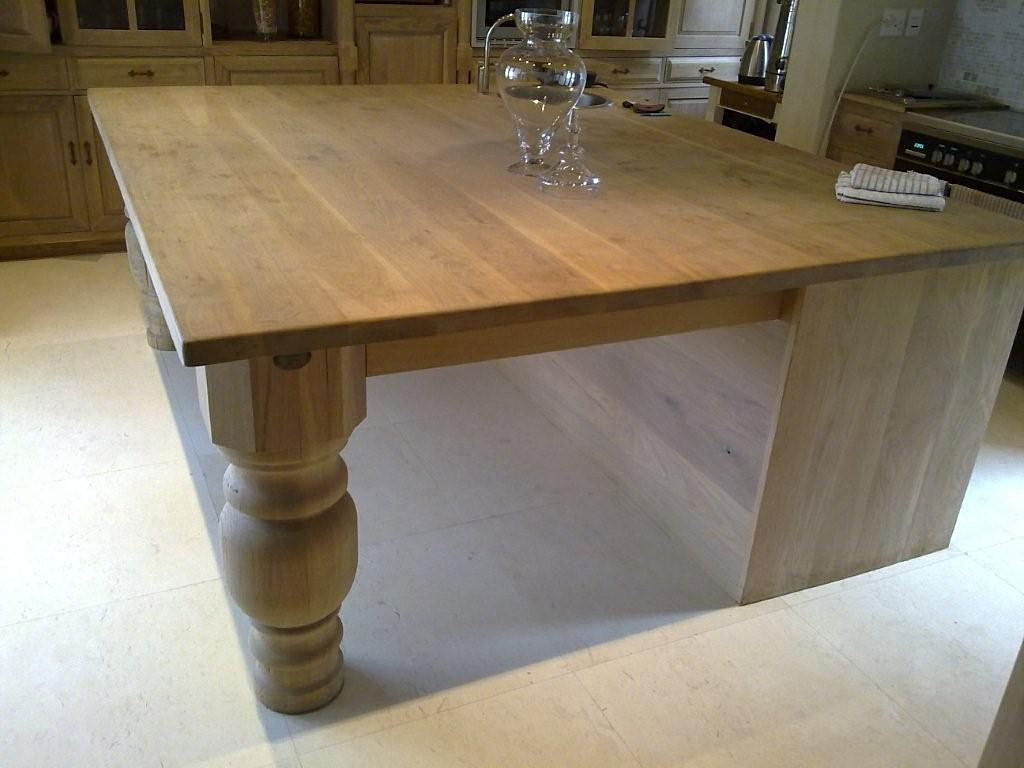 Tables to order cape town south africa solid oak kitchen for Kitchen island cape town