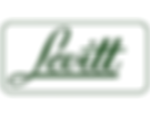 Logotipo Levitt