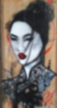 gil peinture