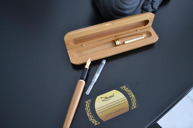 stylo plume zenzoi