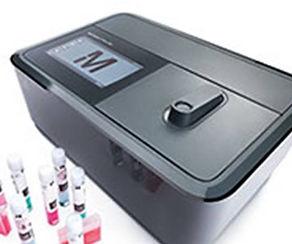 Fotometros, espectrofotometros