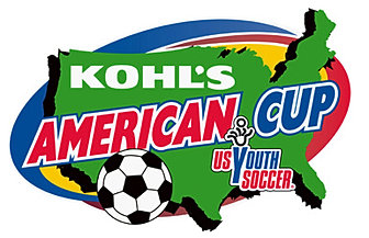 Kohl's American Cup - hosted by USA (Utah Soccer Alliance)
