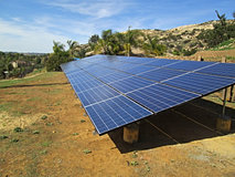 San Diego Solar, CA