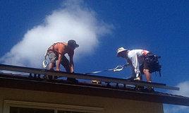 Santee Solar Power