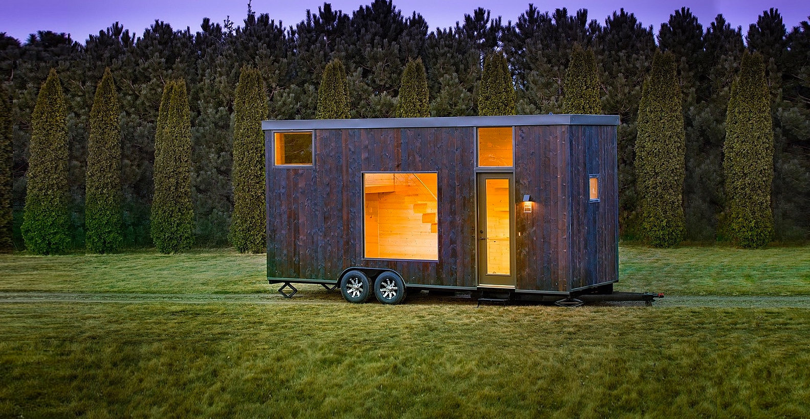 Home Tiny Houses