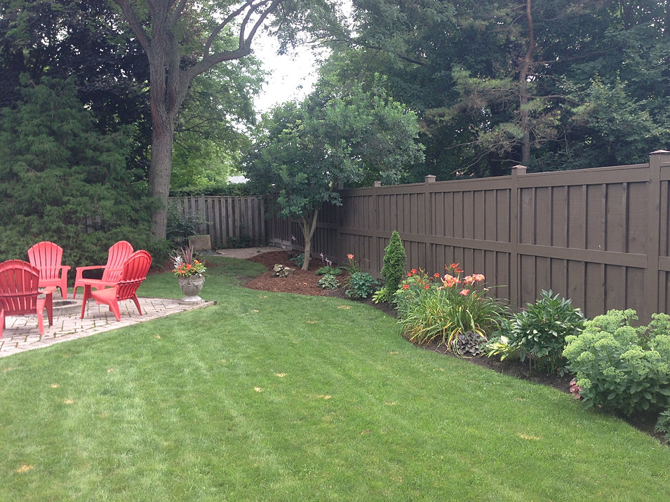 Belton Landscaping - Lawn Maintenance London Ontario