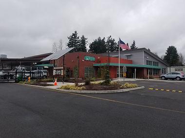 Lynnwood PUD Building