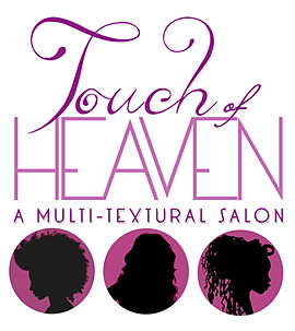 Tohremake for A touch of heaven salon