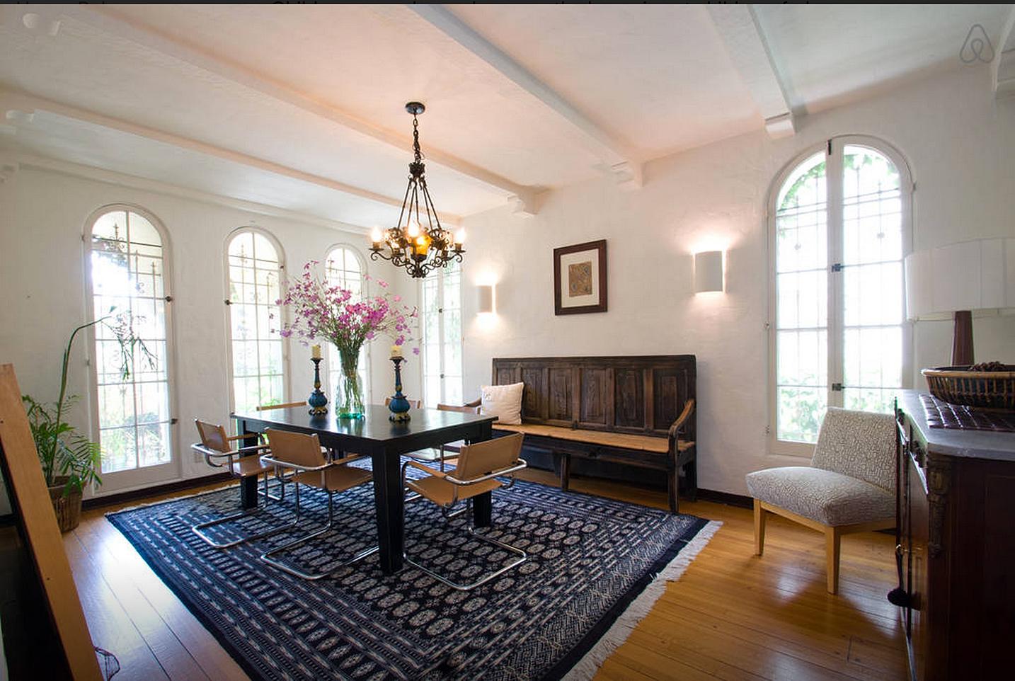 Bukyhouse dining room for W hoboken in room dining