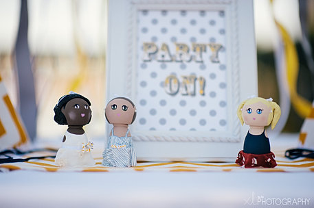 custom kids birthday cake toppers