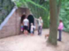 IJskelder Park Sonsbeek