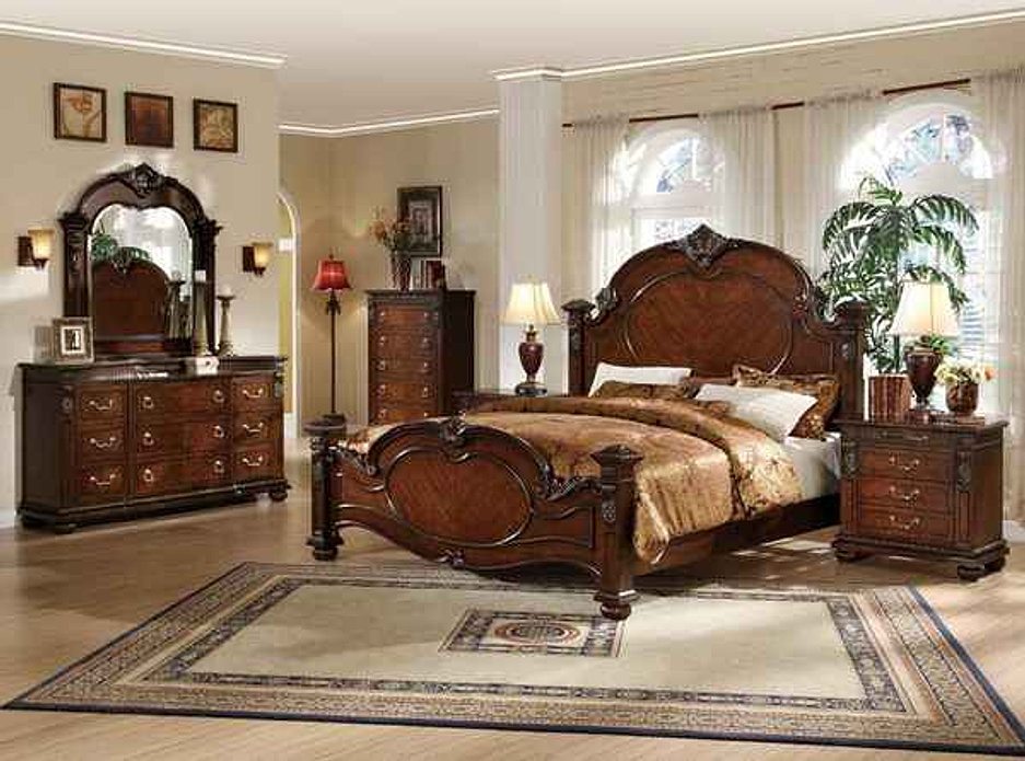 Traditional Bedroom Furniture Set Home decorations online 12. Consign It Home Furnishings