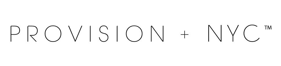 Provision + NYC