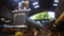 Expander, Caucaia, Fabrica, manutenção, trocadores de calor, permutador, petrobras, braskem, vale, feixe tubular,tubos,troca termica, estrutura, casco, espelhos, cabeços, condensador, placas,berço, cbm, bronswerk, alta pressão, temperatura, tecnologia