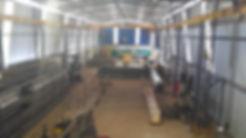 Expander, Caucaia, Fabrica, manutenção, trocadores de calor, permutador, petrobras, braskem, vale, feixe tubular,tubos,troca termica, estrutura, casco, espelhos, cabeços, condensador, placas,berço, cbm,
