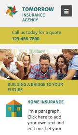 Versicherungsagentur